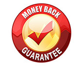 30-Days Money Back Guarantee!